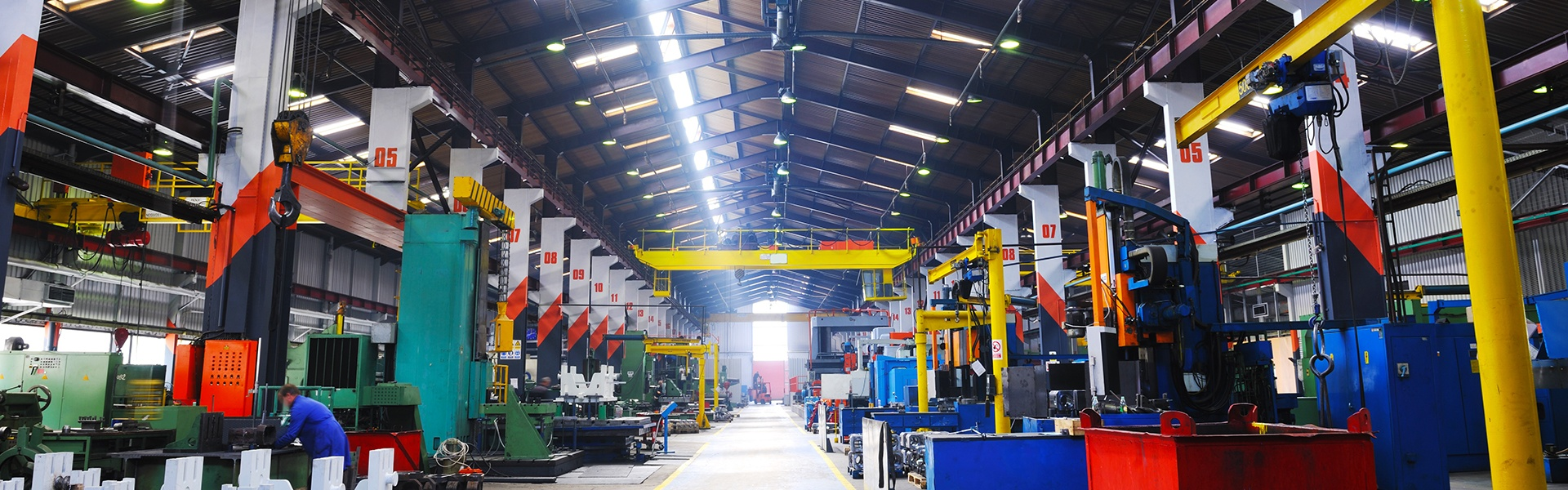 BLITZ Service & Handels GmbH - Reinigung von Industrieanlagen